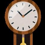 グランスクロック IoT壁掛け時計